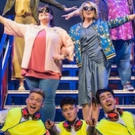 BWW Review: THE BAND, Manchester Opera House