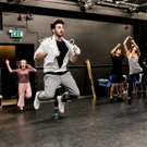 Photo Flash: Inside Rehearsal for Sufi Musical ISHQ at Sadler's Wells Photo
