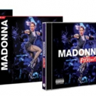 Madonna 'Rebel Heart Tour' Out On Multiple Formats Today Photo