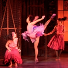 BWW TV: Broadway Dancers Get High Praise for High Kicks Inside the Chita Rivera Awards!