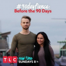 New Couples, New Love Stories on Season 5 of TLC's 90 DAY FIANCE, Premiering 10/8 Photo