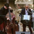 Bryant Park presents IN/TERSECT: Billy Childs Quartet, Derek Bermel and More This Summer