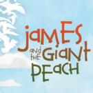 Lucas Coleman, David Landis to Lead The Barn Stage Company's JAMES & THE GIANT PEACH Photo