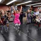 BWW TV: There's No Way You Can Stop... the SCHOOL OF ROCK Tour! Go Inside Rehearsal!