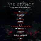 Ultra Worldwide's Resistance to Run Events Across 11 Countries