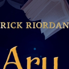 BWW Previews: Cover and Summary Reveal: Rick Riordan Presents: ARU SHAH AND THE END OF TIME by Roshani Chokshi