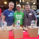 Photo Coverage: Check out the Booths at the 2017 BC/EFA Flea Market! Photo