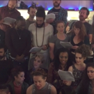 VIDEO: GREAT COMET Cast Helps Dave Malloy Preview His Next Adaptation of a Literary Classic!