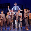 BWW Review: NEWSIES at Connecticut Repertory Theatre