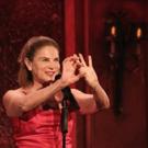 Photo Coverage: Tovah Feldshuh Previews AGING IS OPTIONAL at Feinstein's/54 Below!