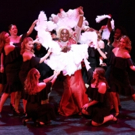 Photo Flash: Alex Newell, Christopher J. Hanke, Ryann Redmond and More Take the Stage with Broadway Dreams Students in Philly Photos