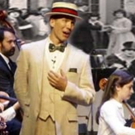 Centenary Stage Co. presents SUMMER JAMFEST: PEACHERINE RAGTIME SOCIETY ORCHESTRA