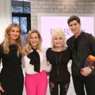 Dolly Parton Crashes Premiere Episode of PICKLER & BEN to Surprise Kellie Pickler