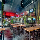 THE BOWERY BEER GARDEN in Chinatown Serves Up a Great Drinking and Dining Experience