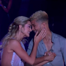 VIDEO: Jordan Fisher Receives First Perfect Score with Emotional DWTS Performance Photo