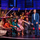 Aaron Tveit-Led COMPANY Extends at Barrington Stage