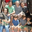 Lin-Manuel Miranda and Family Receive Imagen's Humanitarian Award