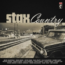 Stax Country Unearths Rare and Unreleased Tracks Out 10/20