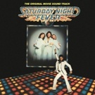 40th Anniversary Edition of 'Saturday Night Fever (The Original Movie Soundtrack)' Out Today