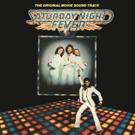 40th Anniversary Edition of 'Saturday Night Fever (The Original Movie Soundtrack)' Ou Photo
