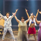 Photo Flash: First Look at Tim Firth's New British Musical THE BAND