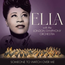 New Album from Ella Fitzgerald with the London Symphony Orchestra Out 9/29 Photo