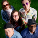 NYC Funk-Jam Band Gridline Release Debut Album 'Soul Brew' Photo