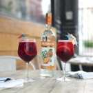 STOLI VODKA in the Film Atomic Blonde and a Refreshing Summer Sangria Recipe