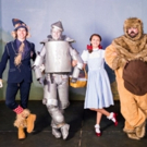 Photo Flash: Meet the Cast of On Pitch Performing Arts' THE WIZARD OF OZ Photos