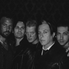 Queens of the Stone Age: Villains Steals Top Spots on Charts Worldwide