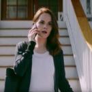 VIDEO: First Look - Michelle Dockery Returns for Season 2 of TNT's GOOD BEHAVIOR Photo