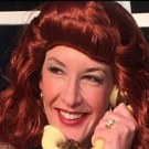 BWW Review: TEA AT FIVE at Connecticut Cabaret Theatre