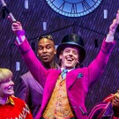 Get Your Golden Ticket! CHARLIE AND THE CHOCOLATE FACTORY Announces New Block of Tick Photo