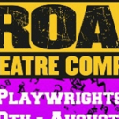 Road Theatre Company presents SUMMER PLAYWRIGHTS FESTIVAL