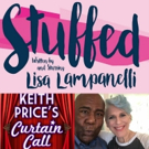 Podcast: The Queen of Mean, Lisa Lampanelli, Visits 'Keith Price's Curtain Call'