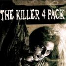 SGL Entertainment Releases THE KILLER 4 PACK Vol II on DVD