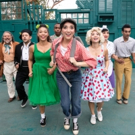Photo Flash: THE TWO GENTLEMEN OF VERONA Opens at the Old Zoo in Griffith Park Photo