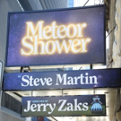 Up on the Marquee: METEOR SHOWER Photos