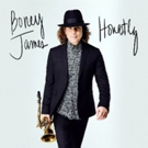 Boney James to Release 'Honestly'; Celebrates New Singles and U.S. Tour