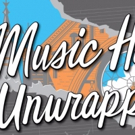 Society for the Preservation of Music Hall to Host MUSIC HALL UNWRAPPED Reopening Celebration