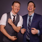 Jenn Gambatese and More to Join Jeff Kready and Tally Sessions in A FINE BROMANCE at  Photo