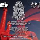 Love Festival Returns To Aruba, Caribbean w/ Roger Sanchez, Carlo Lio & More