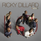 Ricky Dillard & New G Score #1 Billboard Debut with New Album '10'