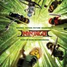 The LEGO NINJAGO Movie Soundtrack Available Today