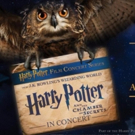 HARRY POTTER AND THE CHAMBER OF SECRETS In Concert Comes to Texas Performing Arts