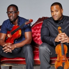 Black Violin, Earl Klugh and More Coming Up This Fall at City Winery Chicago Photo