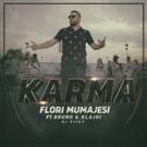 Flori Mumajesi Releases Spanish Hit 'Karma'