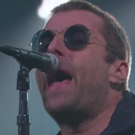 VIDEO: Liam Gallagher Performs 'Wall of Glass' on LATE LATE SHOW
