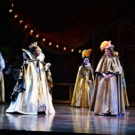 BWW Review: SHAKESPEARE IN LOVE at Alliance Theatre