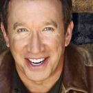 Tim Allen to Debut Live on Stage at the Eccles Theater